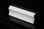 Ceramic Styled Shape Accent Liner Tiles Easton 2 x 6 Inches
