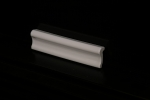 Ceramic Styled Shape Accent Liner Tiles Kellogg 1 5 x 6 Inches