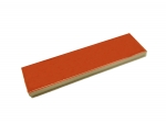 Ceramic Flat Liner Bars Accent Tiles 1 5 x 6 Inches