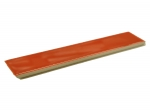 Ceramic Flat Liner Bars Accent Tiles 3 x 6 Inches