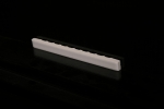 Ceramic Flat Liner Bars Accent Tiles 1 2 x 6 Inches