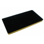AirVantage 3 2 3 x 7 Inch Back Up Pads
