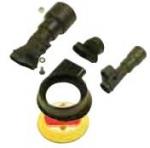 AirVantage Vacuum Sander Conversion Kits for 3 2 3 x 7 Inch Sanders