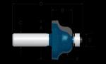 Bosch Carbide Tipped Roman Ogee Bits