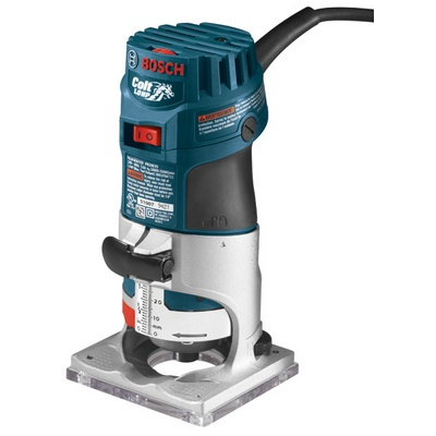 PR10E Colt Single Speed Palm Router Replaced by PR20EVS by Bosch