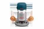 Bosch 1617 2 HP Fixed Base Router