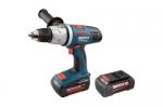 Bosch 18636-01 36V Bosch Brute Tough 1 2 Inch Hammer Drill Driver Set