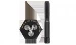 Bosch 95951 US Thread Screw Pitch Gauge