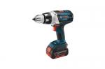 Bosch DDH181-01 18V Brute Tough 1 2 Inch Drill Driver Set