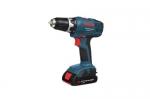 Bosch DDS180-02 18V Compact Tough 1 2 Inch Drill Driver Set