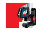 Robert Bosch GLL2 50 Self Leveling Cross Line Laser