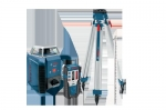 Bosch GRL400HCK Self Leveling Rotary Laser Complete Exterior Kit