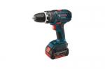 Bosch HDS181-01 18V Compact Tough 1 2 Inch Hammer Drill Driver Set