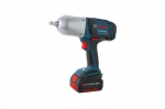 Bosch HTH181-01 18V High Torque Impact Wrench with Pin Detent