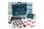 Robert Bosch MX25El 37 Multi-X Oscillating Tool Kit