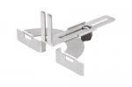 Bosch PR002 Straight Edge Guide for Palm Router