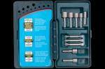 Bosch CC60391 6 Piece Security Torx Bit Set