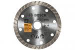 Bosch DB442S 4 Inch Standard Turbo Rim Diamond Blade