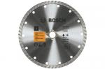 Bosch 7 Inch Turbo Rim Diamond Blade
