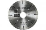 Bosch 4 5 Inch  Sandwich Tuckpointing Diamond Blade DD4510S