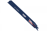 Bosch DareDevil 9 Inch Reciprocating Thin Metal 25 Pack