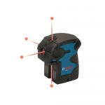 Bosch GPL4 4 Point Self Leveling Alignment Laser