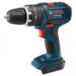 Bosch HDS181B 18V Compact Tough 1 2 Inch Hammer Drill Driver
