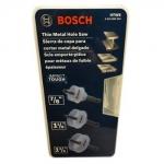 Bosch HTWS Thin-Wall Hole Saw Set
