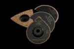 Robert Bosch Multi-Tool Grinding Accessories