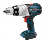 Bosch HDH181-01 18V Brute Tough 1 2 Inch Hammer Drill Driver Set