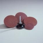 Carborundum Aluminum Oxide Fiber Discs 7 Inch