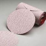 Carborundum 6 Inch Premier Red PSA Discs Grits 36 - 800