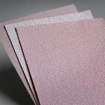 Carborundum Abrasive 9 x 11 Inch Premier Red Sheets 80 - 1000 Grit