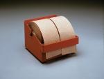 Carborundum Sheet Roll Dispenser