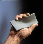 Carborundum Dual Density Wet Hand Sanding Block