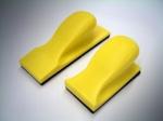 Carborundum Large Ergonomic Hand Sanding Block