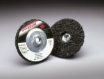 Carborundum Fibratex Surface Strip Depressed Center Wheels