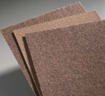 Carborundum Value Aluminum Oxide Coarse Sheets 9 x 11 Inch