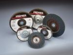 Carborundum Premier Red Flap Discs 7 Inch