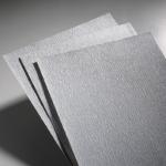 Carborundum Silicon Carbide Paper Sheets 9 x 11 Inch