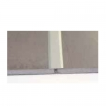 Joint Cover Anodized Aluminum