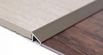 Reducer Transition Trim in Aluminum   Anodized Aluminum