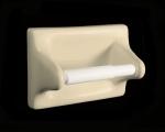 HCP Ceramic Toilet Tissue Holder TT46