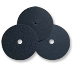Mercer 7  Dia  x 5 16  Hole Premium Zirconia Floor Sanding Edger Discs