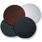 Mercer 7 inch Hook n Loop Silicon Carbide Floor Sanding Edger Discs