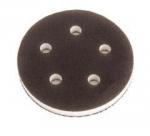 Mirka 1055Y 5 Inch 5 Hole Grip Faced Interface Pad