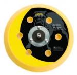 Mirka 106GV 6 Inch 6 Hole 5 16x24 Spindle Hook n Loop Backup Pad