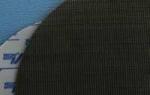 Mirka 1106 Conversion Pad PSA to Hook Loop 6 Inch