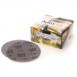 Autonet 6 Inch Mesh Grip 80-800 Grit Sanding Discs