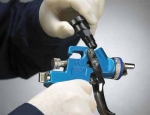 Norton Paint System Spray Gun Adapters
